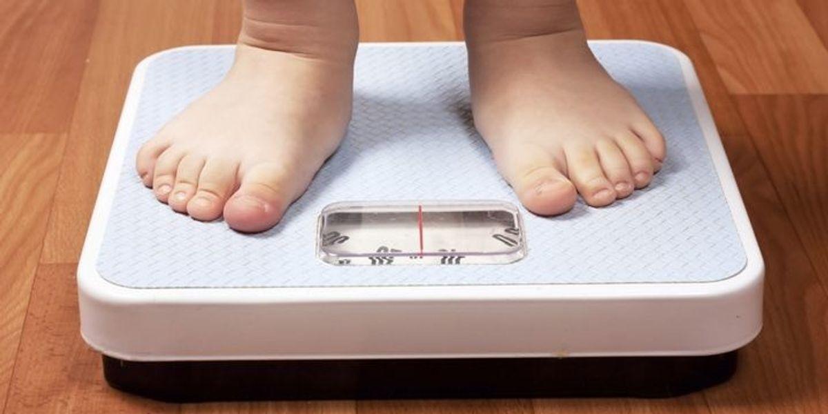BPA linked to obesity in white children
