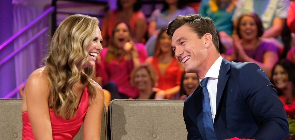 This Is The 'Bachelor' Or 'Bachelorette' Cast Member You Are, Based On Your Zodiac Sign