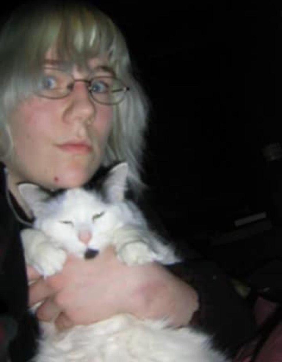 cat, margo, 29 years old
