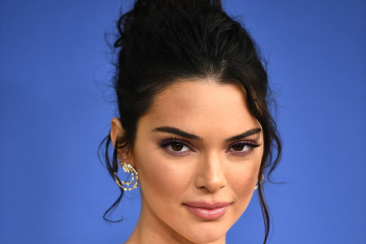 Kendall Jenner Says She's in 'Full Control of Where I Throw This Cooch'