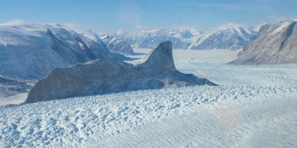 Antarctica and Greenland Raised Sea Levels More Than...