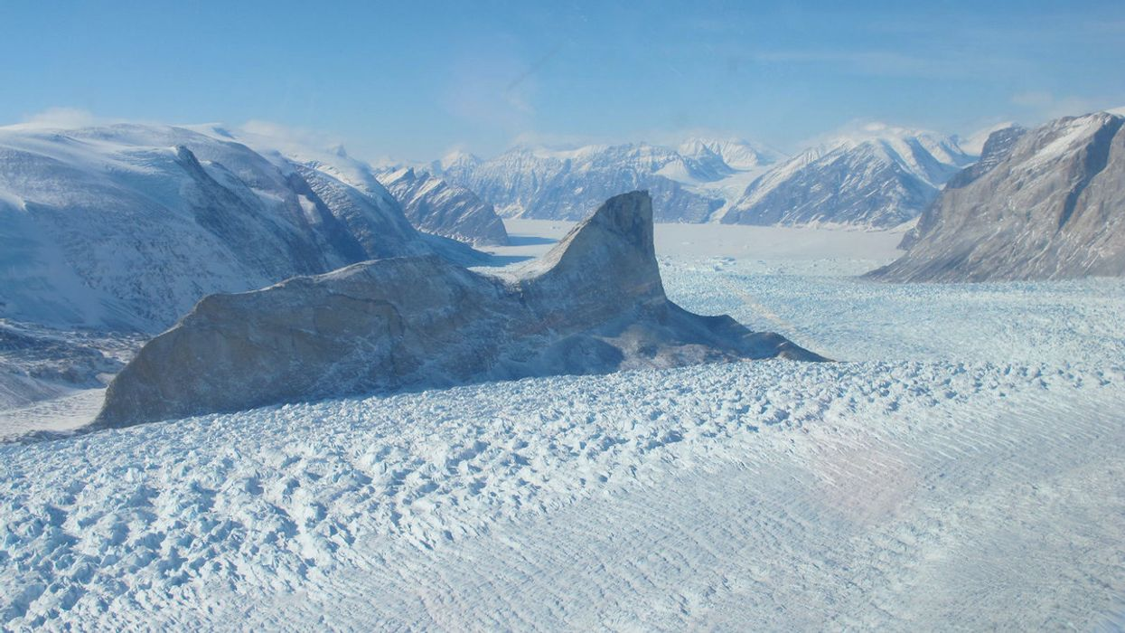 Antarctica and Greenland Raised Sea Levels More Than Half an Inch in Just 16 Years, New NASA Data Shows