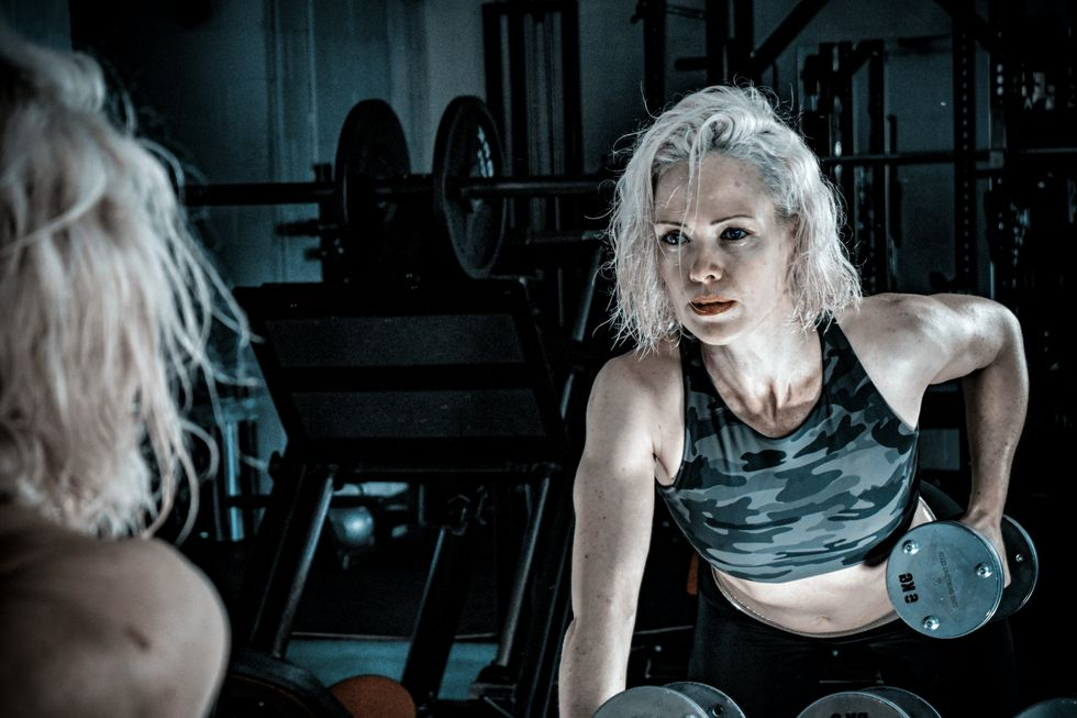 Get The Gym Delivered To Your Door With These 4 Pieces Of Equipment From Amazon