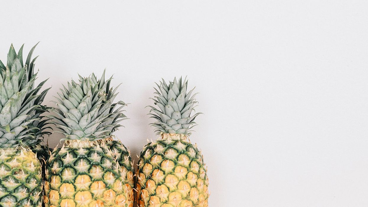 Pineapple Juice: 7 Emerging Health Benefits