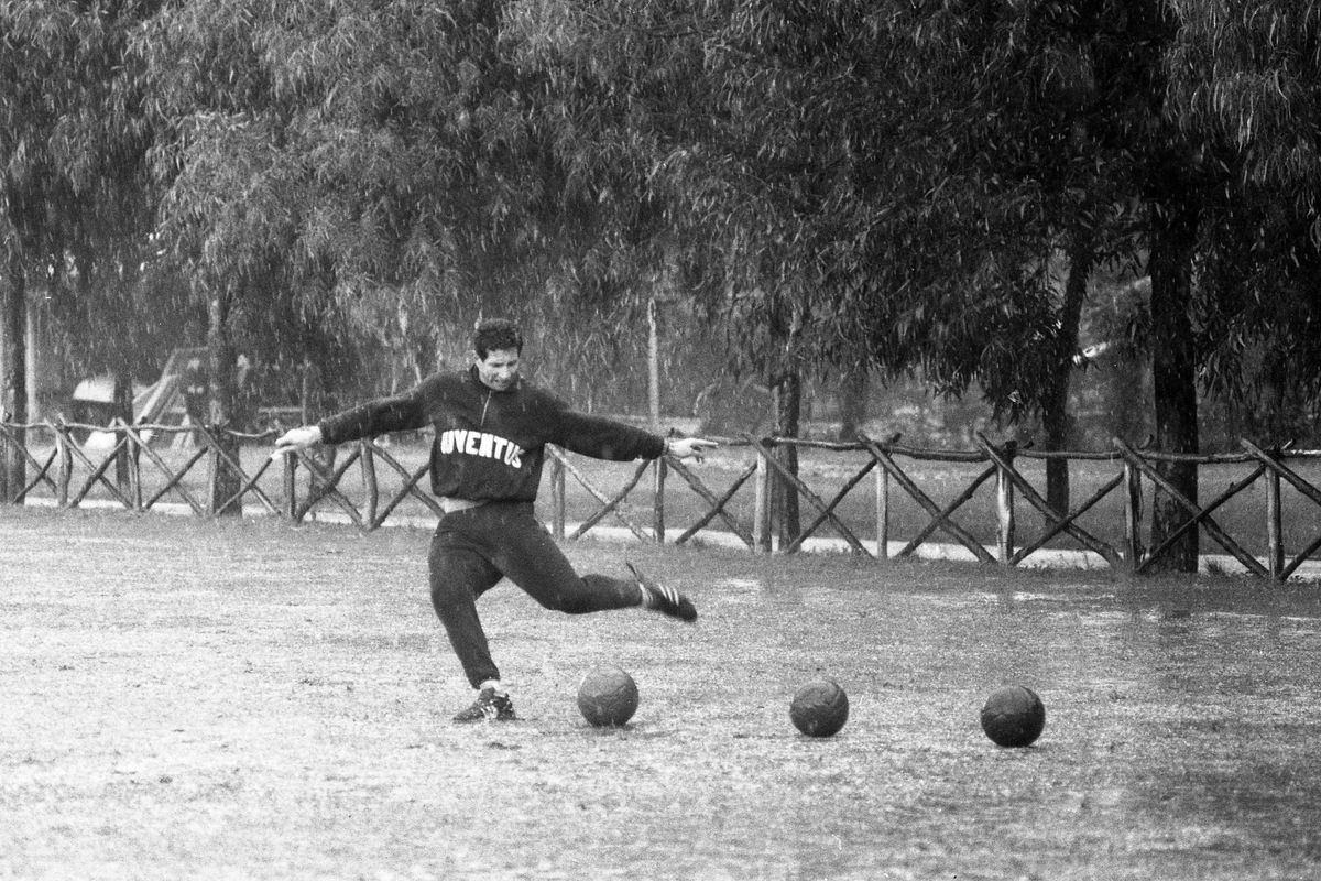 «Nel calcio e nella vita bisogna battersi sempre fino al limite»