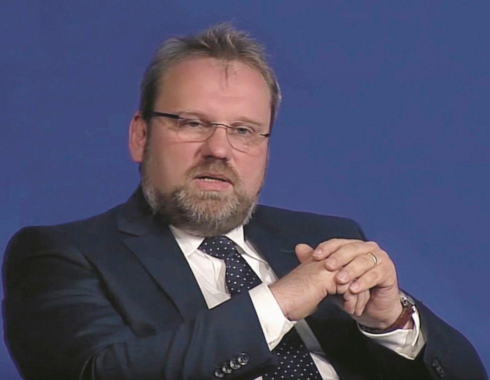 «In Europa da 10 anni l'Italia va contro i propri interessi»