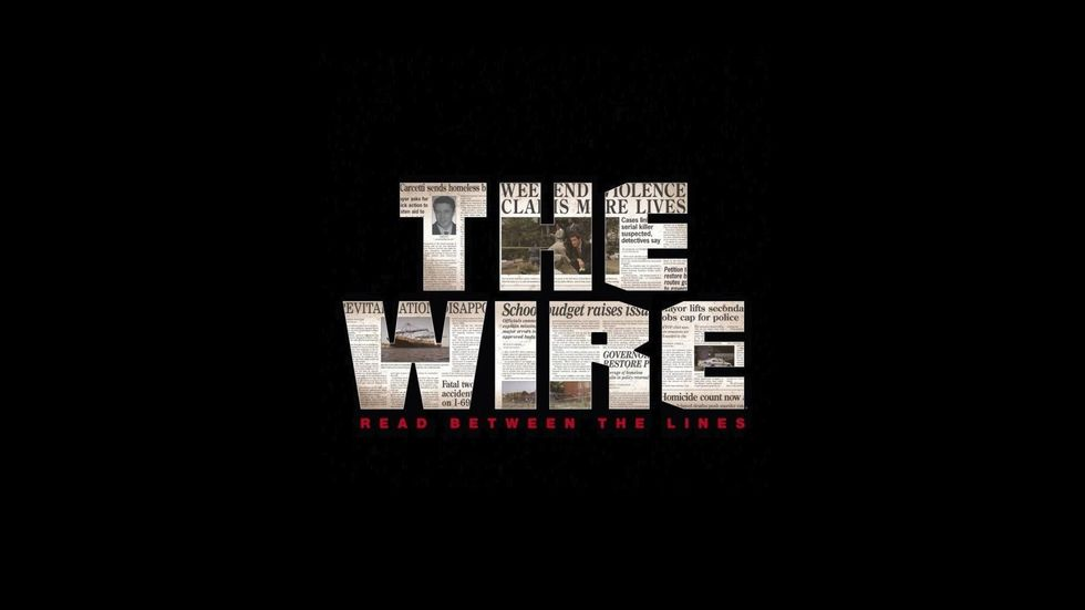 """""""The Wire"""" Has Ruined TV For Me"""