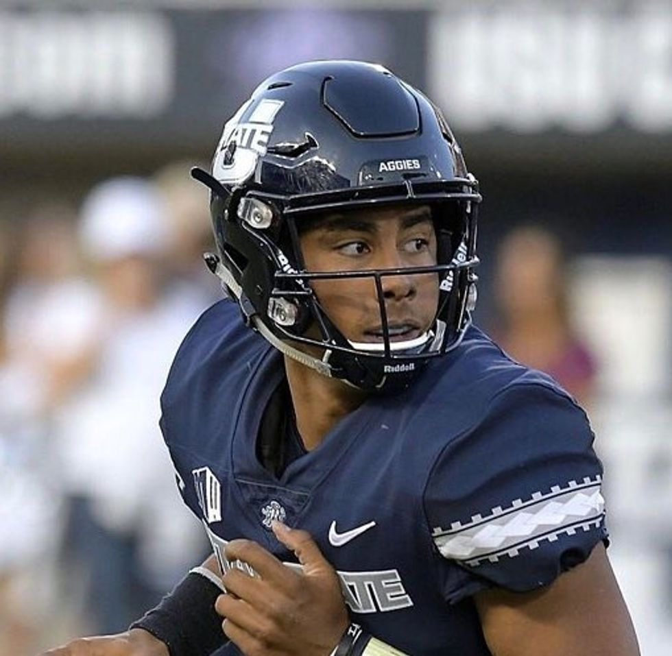 Don't Call it a Love Story: What Does the Drafting of the Utah State Quarterback Mean for Green Bay?
