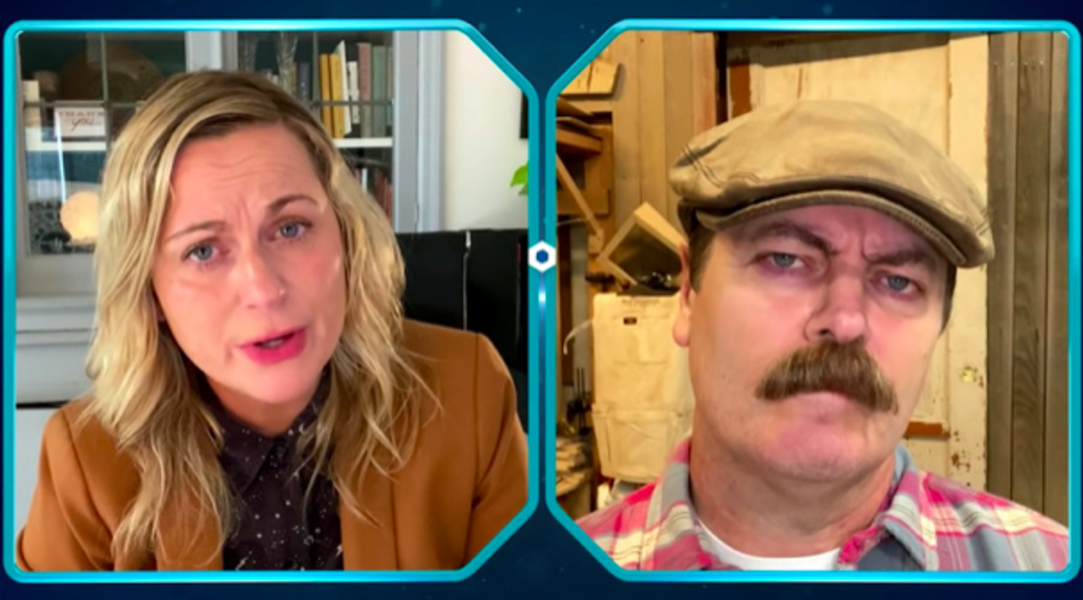 The Parks & Rec Reunion Special Is Everything We Needed