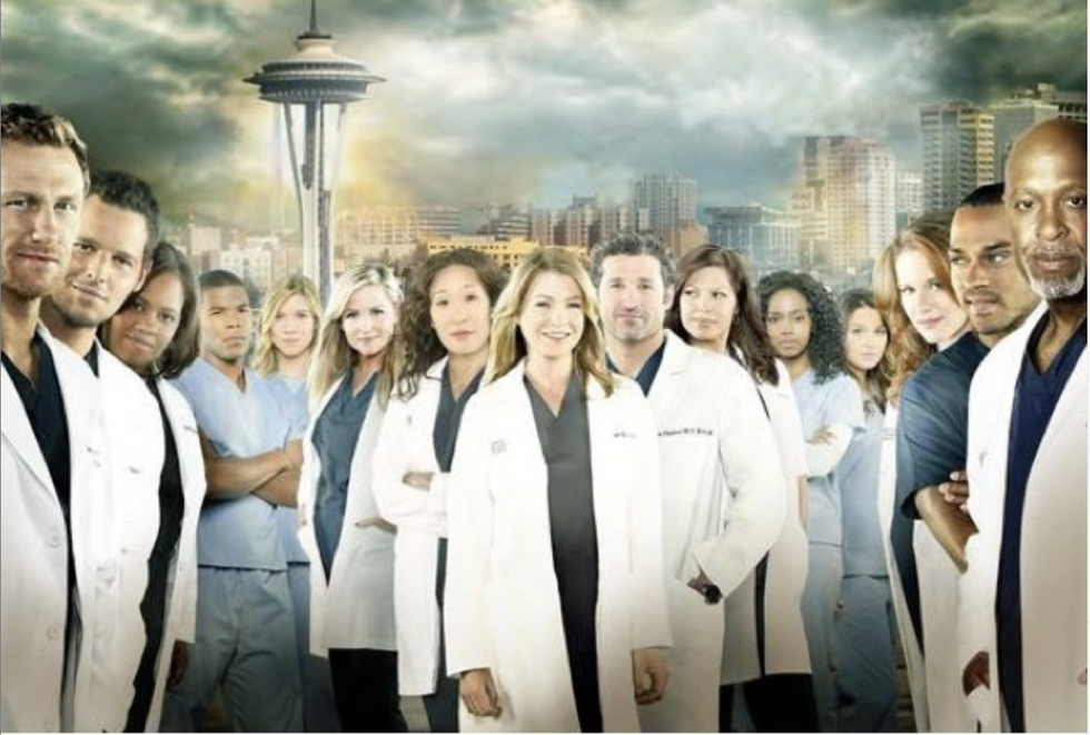 16 Of The Most Memorable Grey's Anatomy Episodes