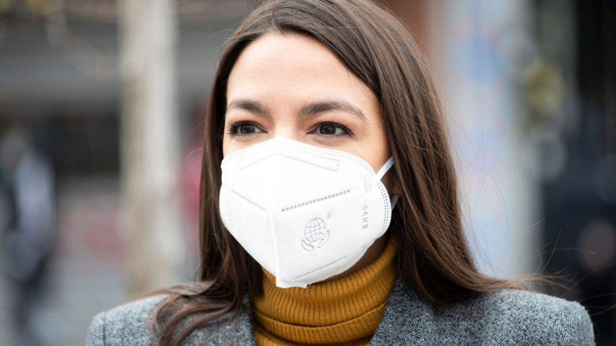 Rep. Ocasio-Cortez House Bill Would Allow FEMA to Provide Pandemic Relief