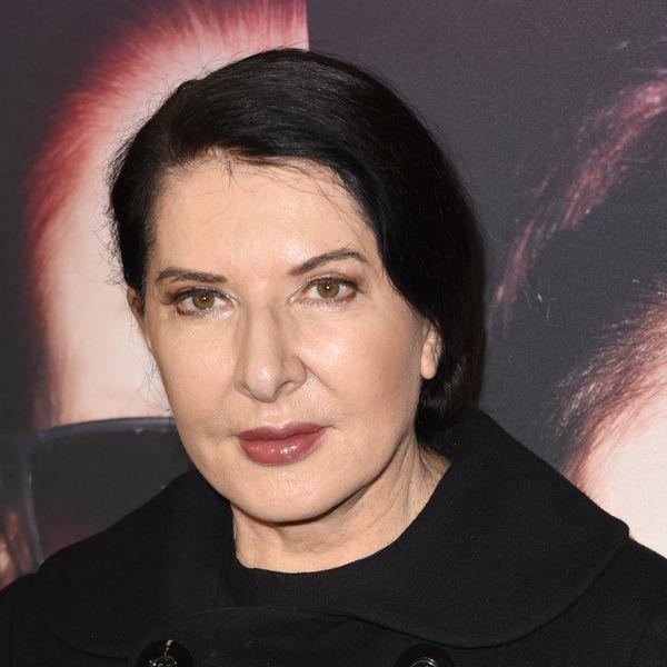 Is Marina Abramović a Satanist?