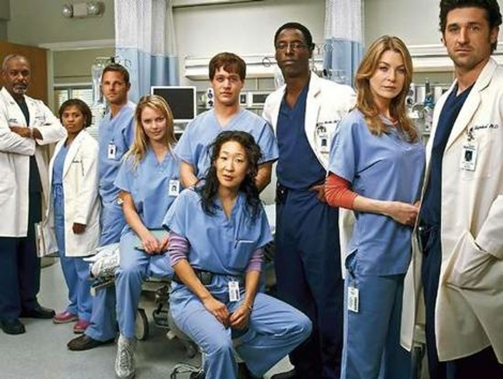 I've Watched Grey's Anatomy Since The Beginning...Here Are My Thoughts Following Season 16