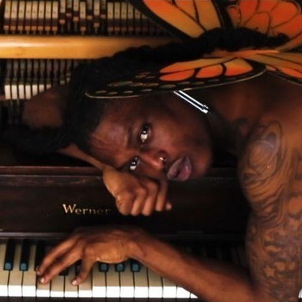 Houston Rapper Billyracxx Spreads His Wings in 'Butterfly'