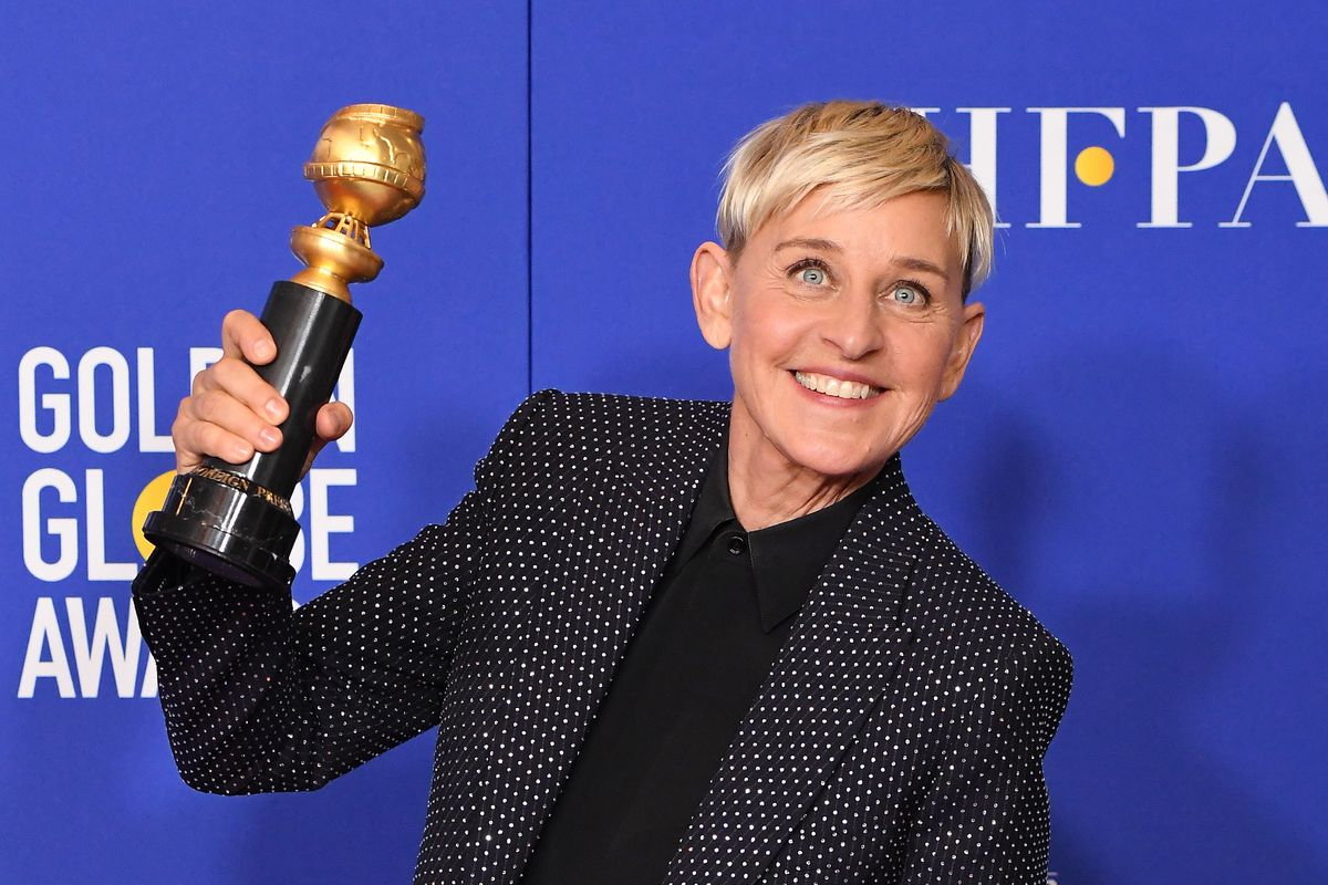 Turns Out, Ellen's a Pretty Shitty Boss