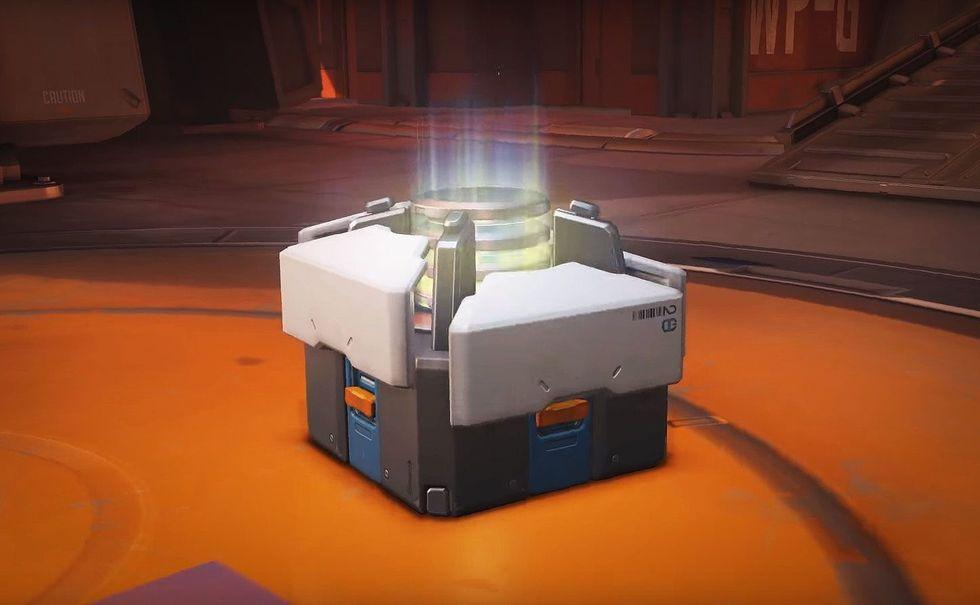 Kotak Loot