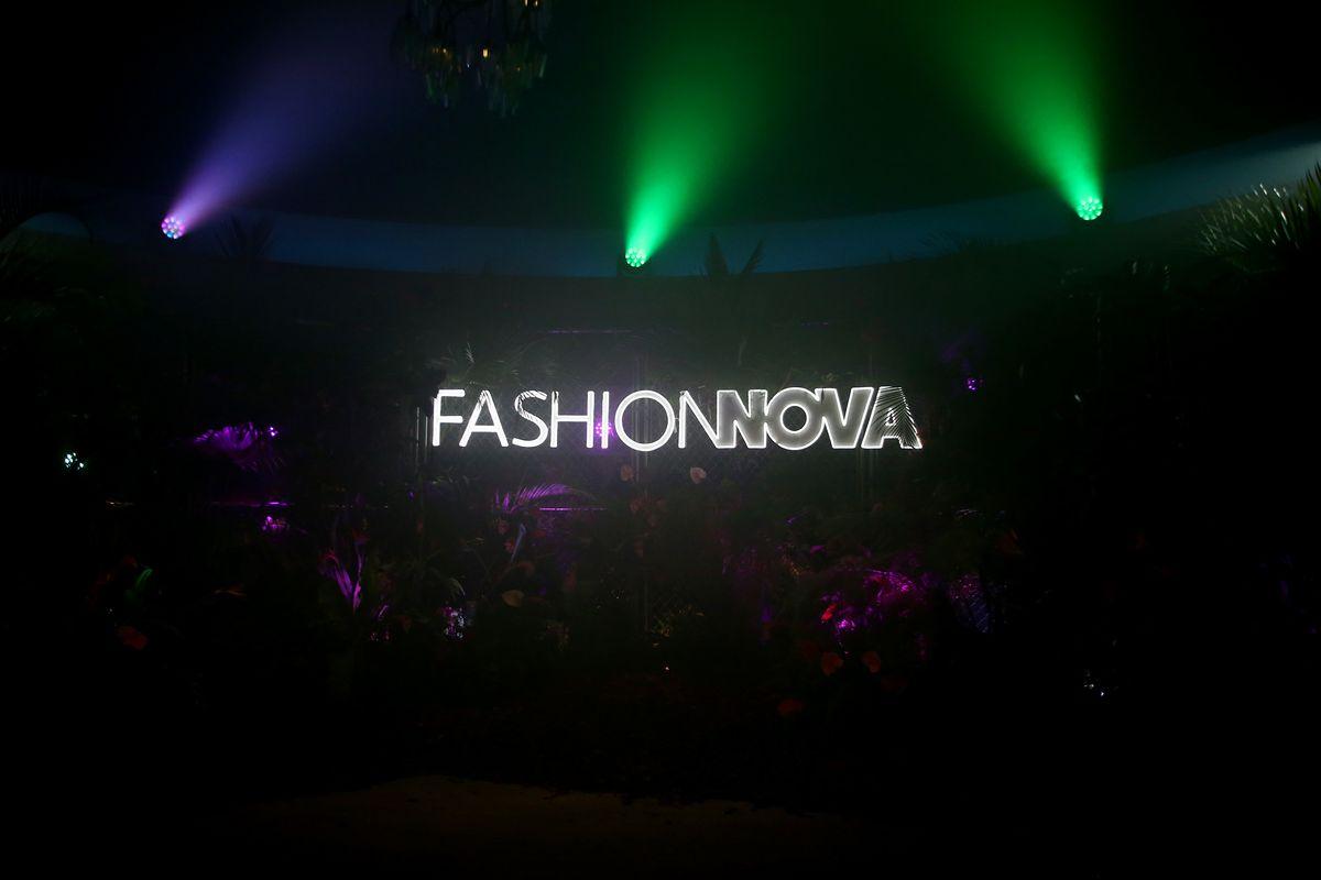 Fashion Nova Criticized for Stimulus Check Promotion