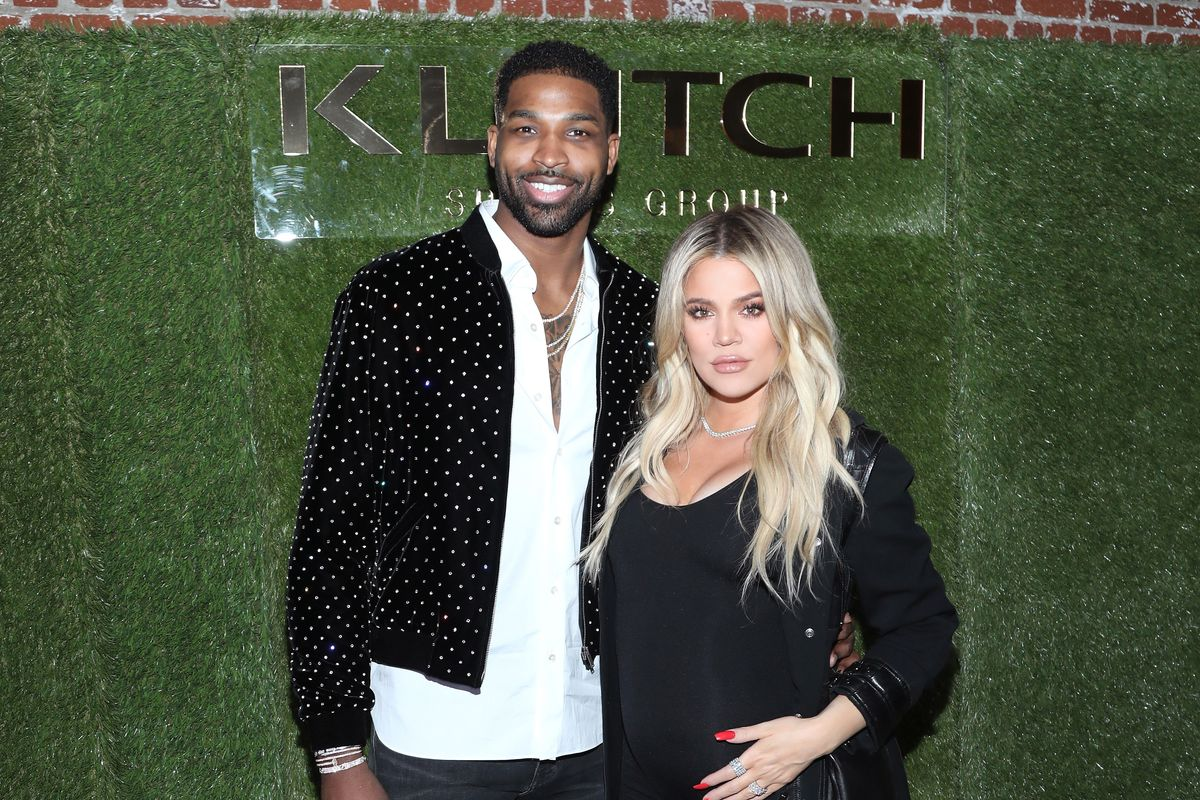 Khloé Kardashian, Tristan Thompson Are Reportedly Considering Another Child