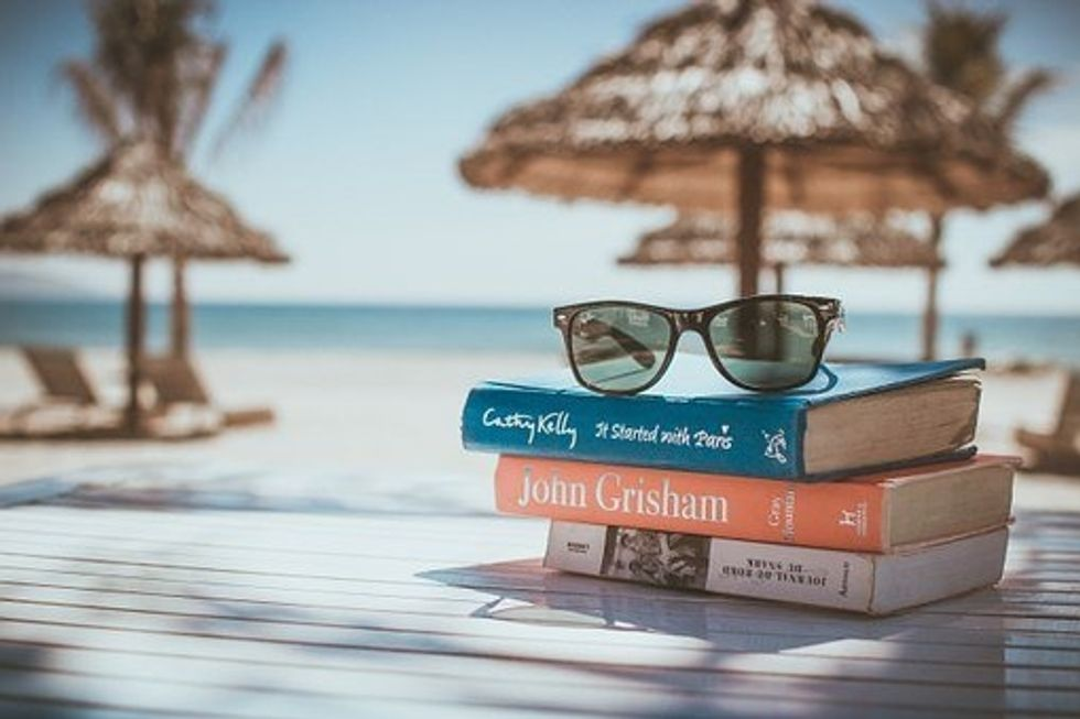 Add These Books to Your Summer 2020 Reading List