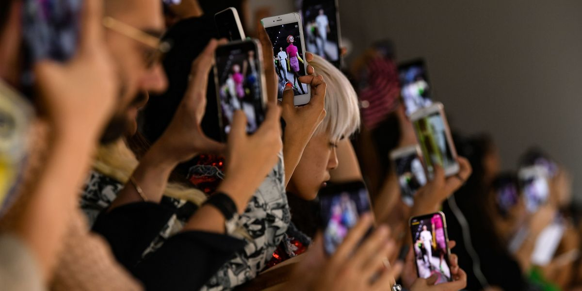 Fashion Week Will Look Entirely Different This Year