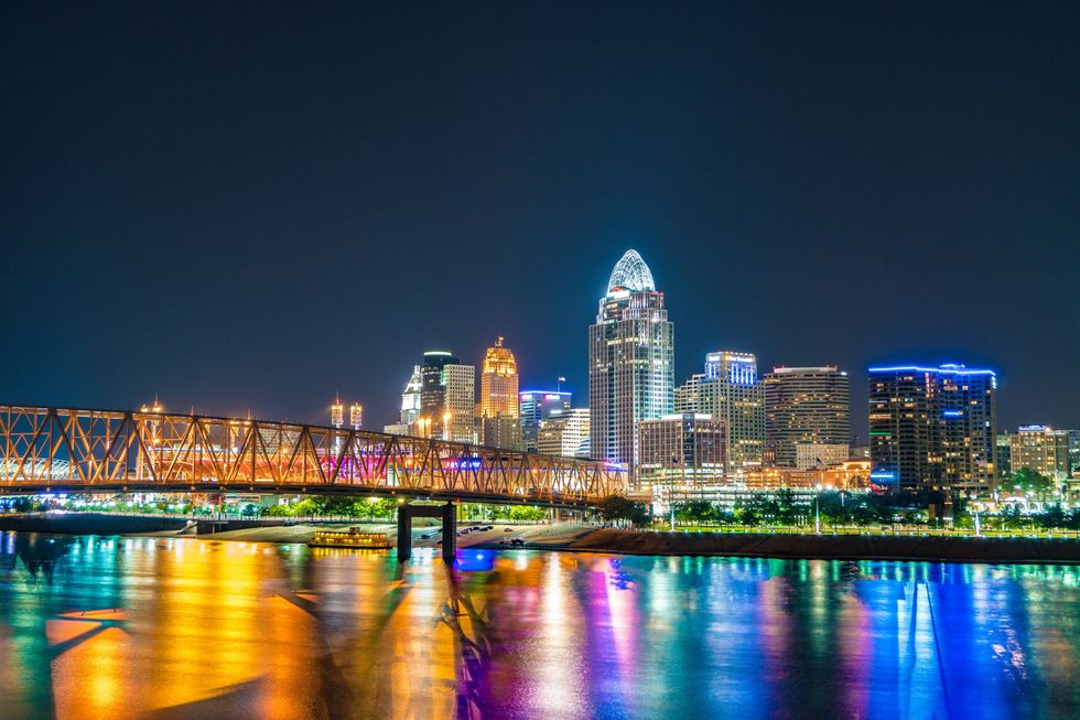 10 Thoughts Every Cincinnati Native Has Every Single Day