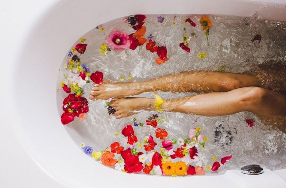 Four Types of Self Care and How to Make Sure You Implement Them