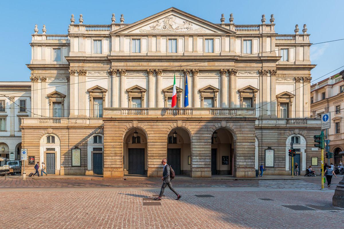 La Scala alza il sipario (digitale) in attesa della riapertura