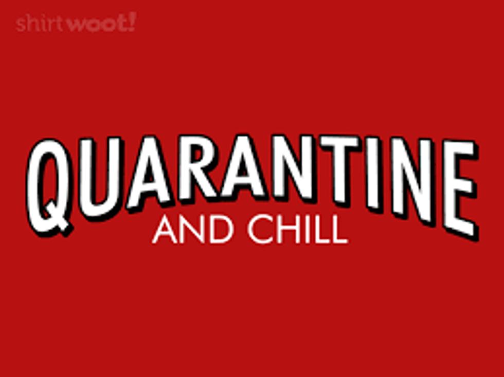 quarantine chill hobbies