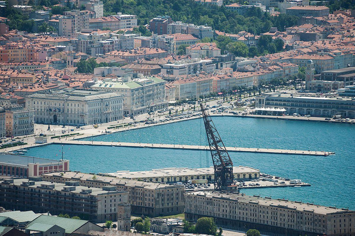 Il porto di Trieste si offre alla Cina sfruttando i concessionari morosi
