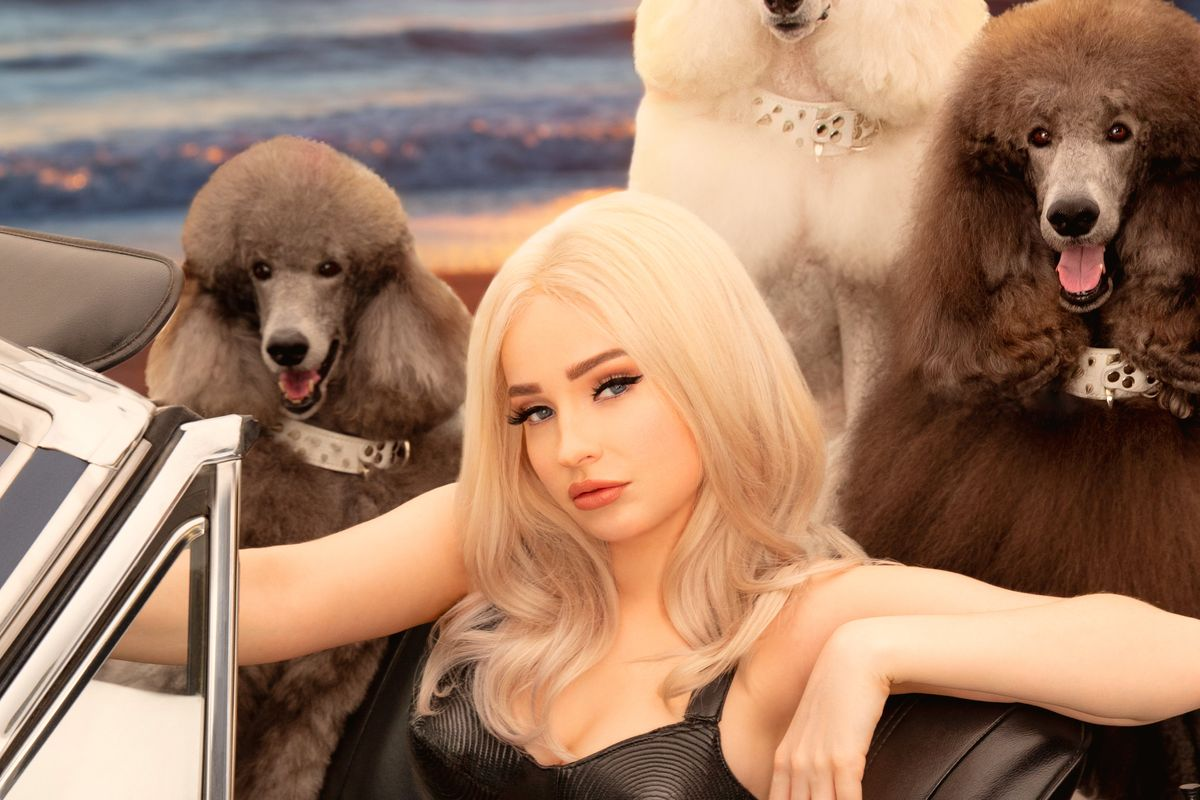 Get Your Summer Tan Ready to Kim Petras' 'Malibu'