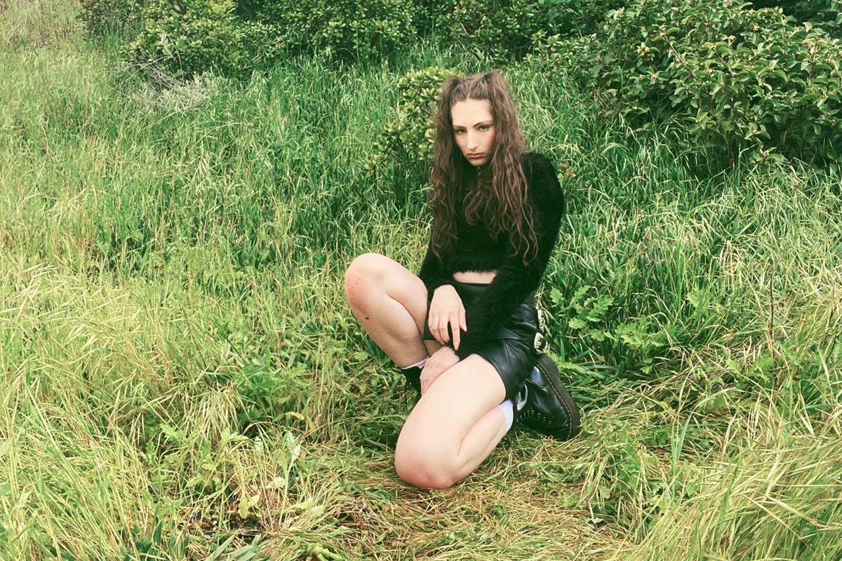 Emma Rena's Lo-Fi Songs Sum Up Quarantine Blues