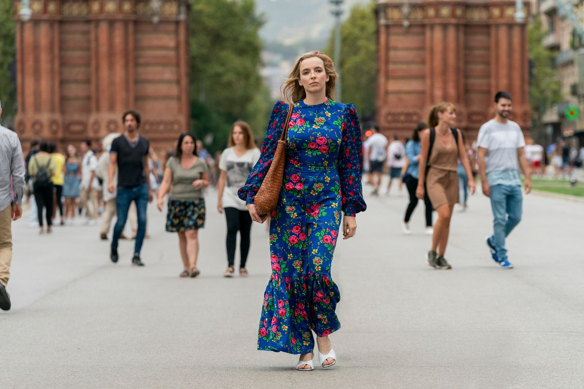 You're Invited to Our 'Killing Eve' After Party