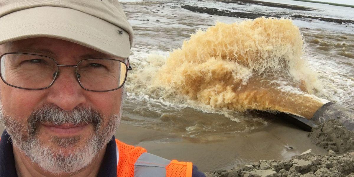 Environmental Pulitzer reporting