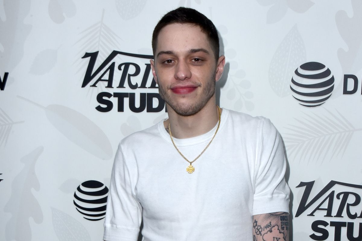 Pete Davidson Asks Fans to Stop Bringing Him Weed in Quarantine