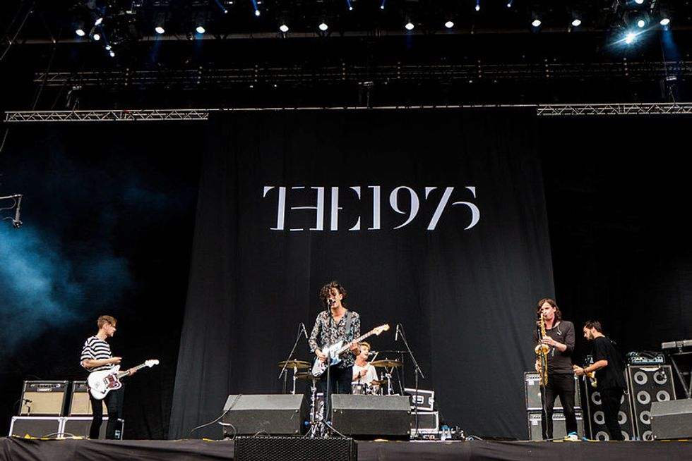 I Am So Excited For The Next 1975 Album