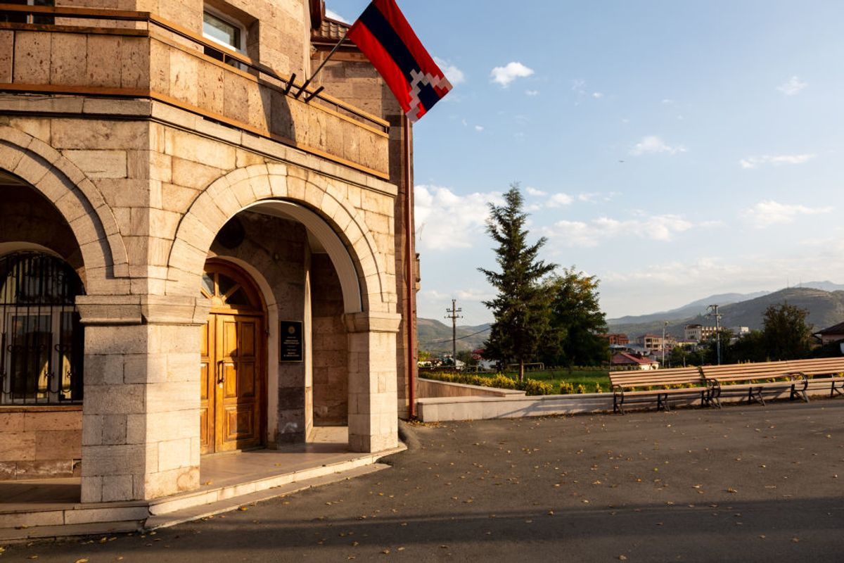Le elezioni nel Nagorno Karabakh come garanzia per la pace e la sicurezza nella regione