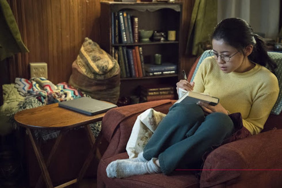 4 New AND Good Shows On Netflix For Your Quarantine Entertainment