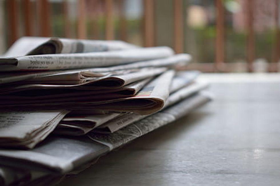 Is Journalism Dead?