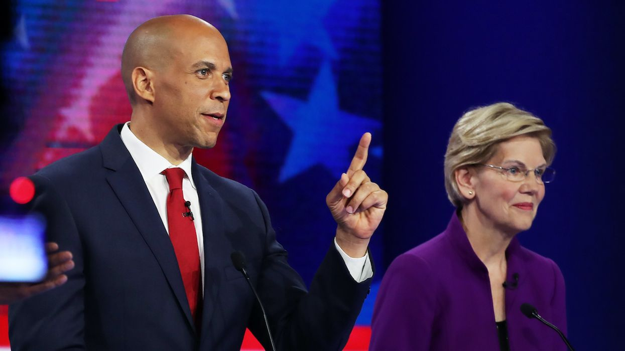 Factory Farming Ban Proposed by Senators Booker, Warren