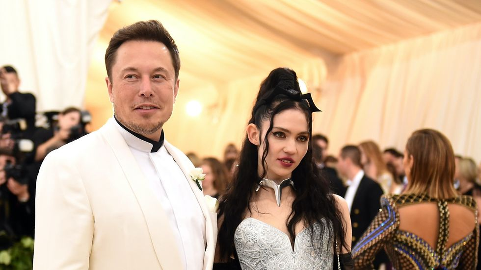 20 Tweets That Describe Exactly How We Feel About Elon Musk And Grimes Naming Their Child, X Æ A-12