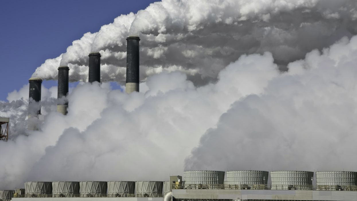 EPA's New ACE Rule for Power Plants Barely Decreases Emissions
