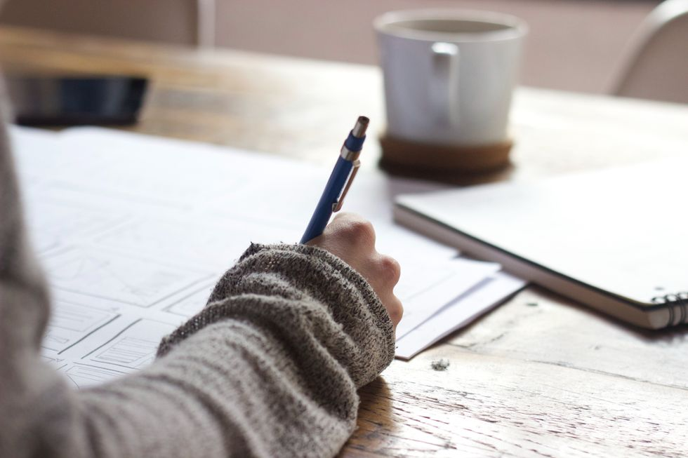 7 Simple Tips To Improve Your Writing