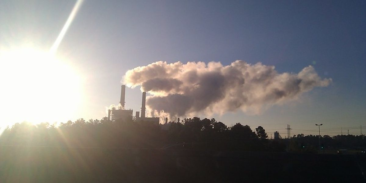 US kids born in polluted areas more likely to have autism