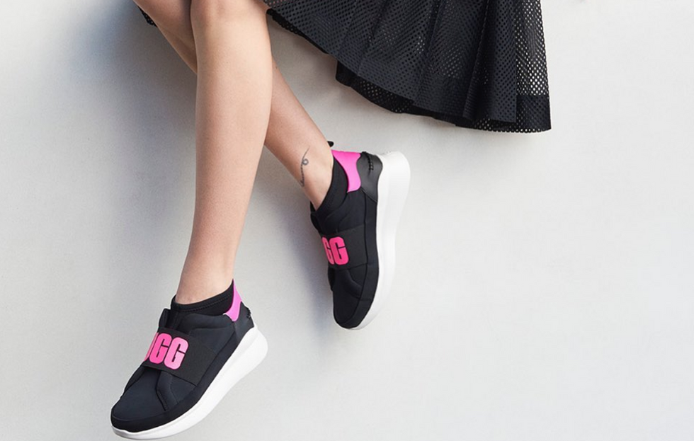 These 13 Comfy-Yet-Stylish Shoes Are Perfect For Healthcare Workers On Their Feet All Day