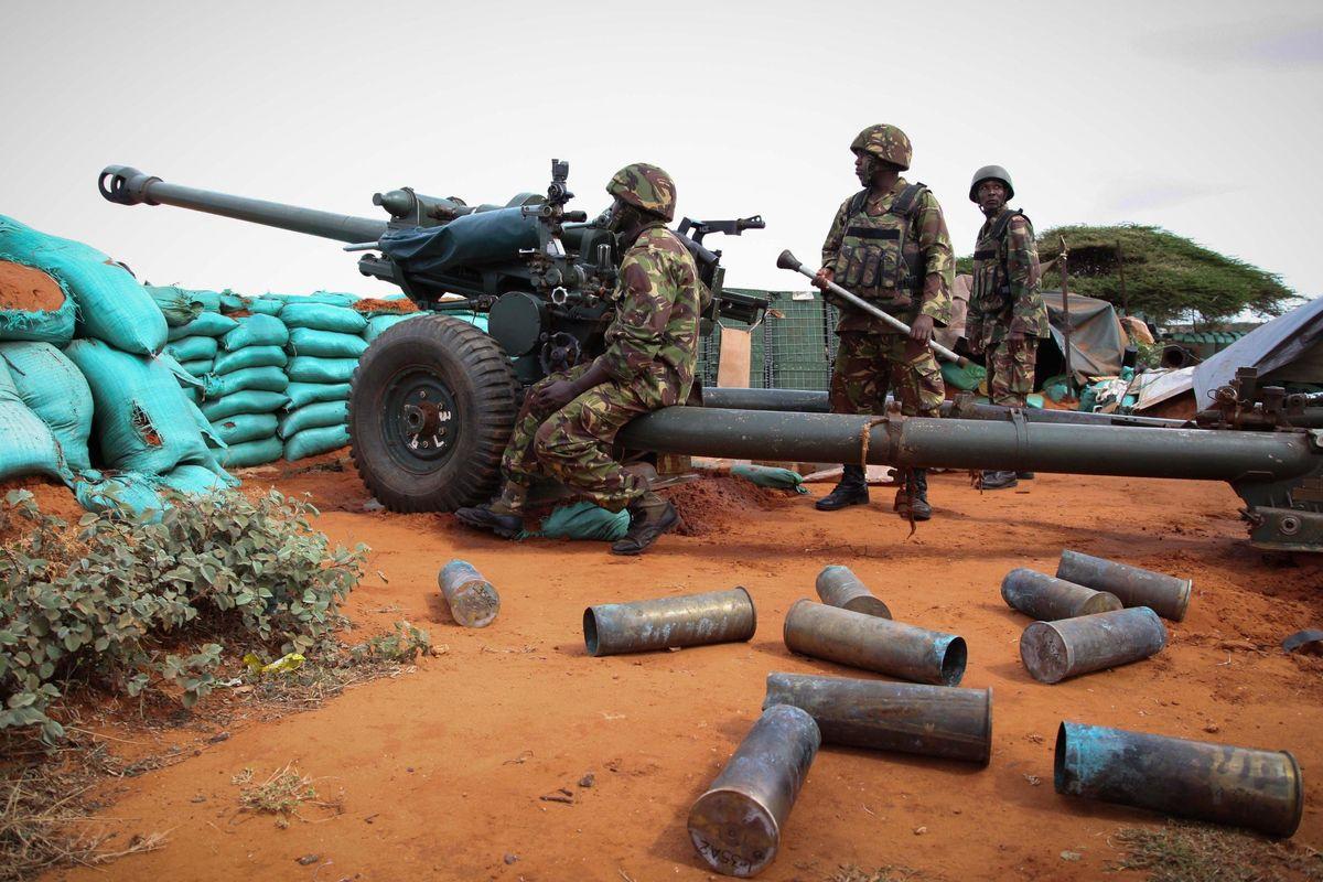 La vittoria jihadista di Al Shabaab può destabilizzare il Corno d'Africa