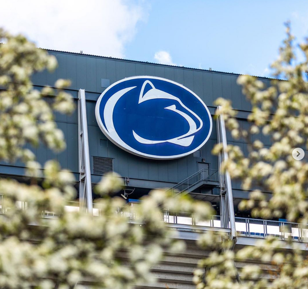34 Questions I Have For Penn State University