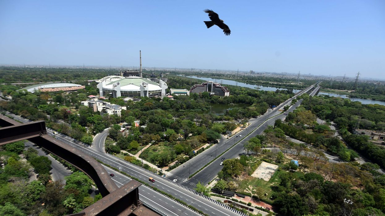 Analysis: India's CO2 Emissions Fall for First Time in Four Decades Amid Coronavirus