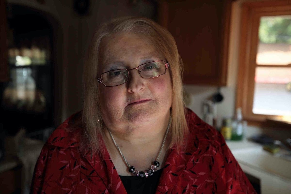 RIP Trans Supreme Court Plaintiff Aimee Stephens
