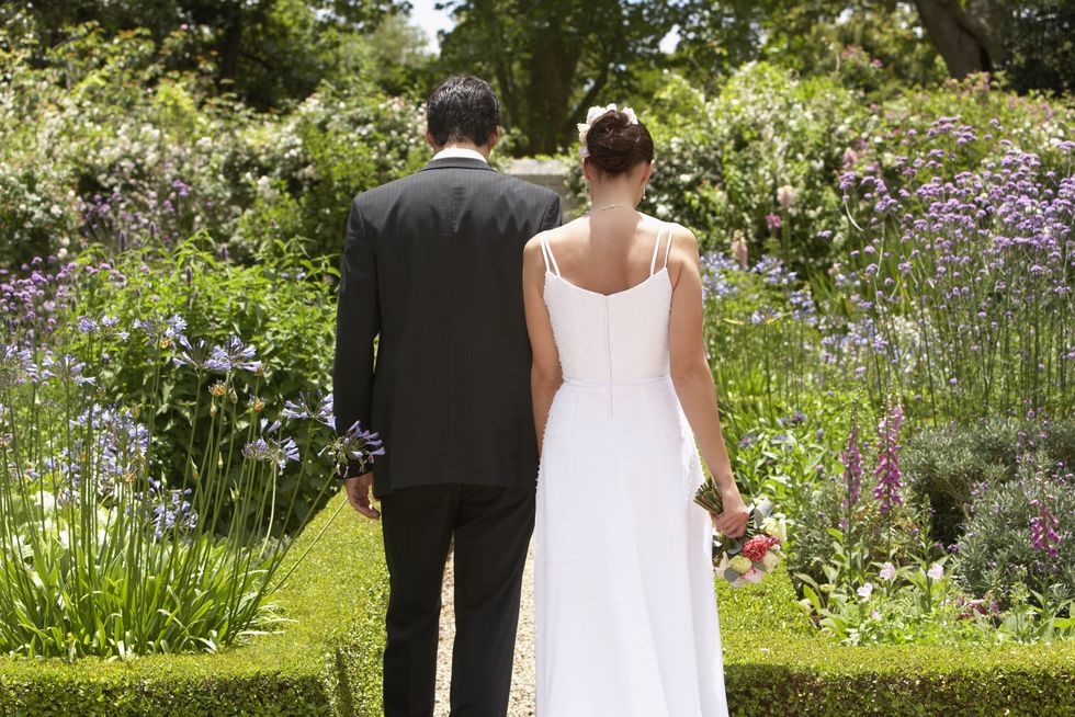 Virtual Weddings - Celebrating From A Distance