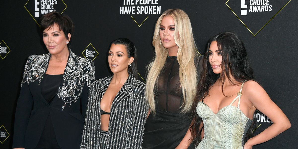 People Are So Bored They're Inventing Kardashian Pregnancies